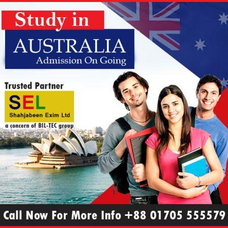 University of New South Wales (UNSW) – Sydney, Australia